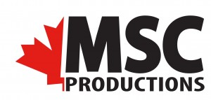 msc productions 2017